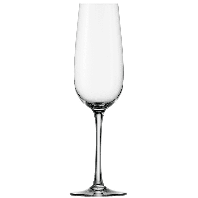 Set de 6 copas de Espumante Weinland