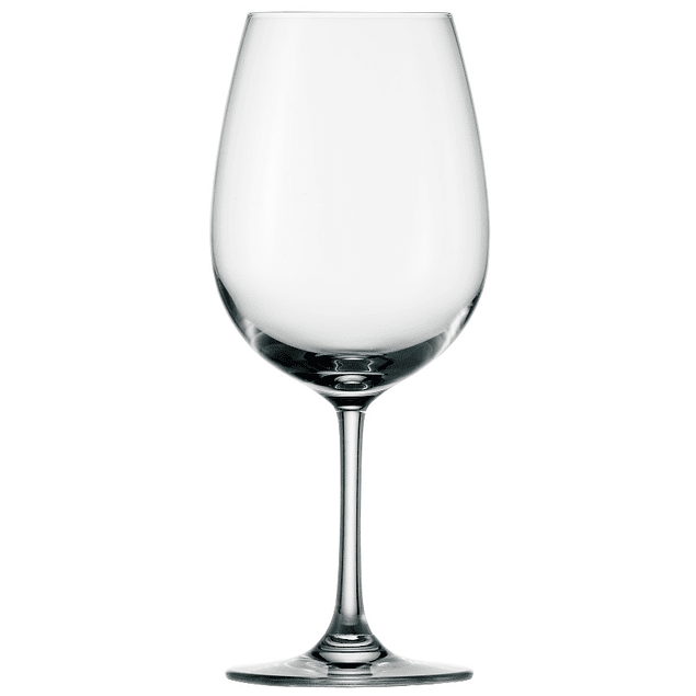 Set de 6 copas de Vino Tinto Weinland Magnum 540ml