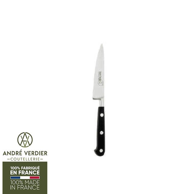 Cuchillo de cocina 10cm pelador
