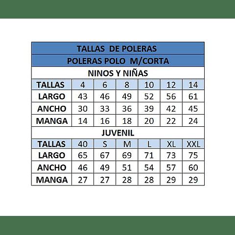 POLERAS PERSONALIZADAS