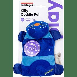 Almohadilla de calor Kitty Petstages