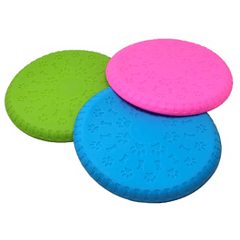 Frisbee Colores