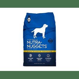 Nutra Nuggets Perro Mantenimiento