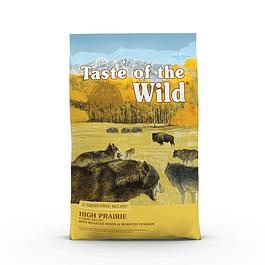 Taste of the Wild High Praire Canine