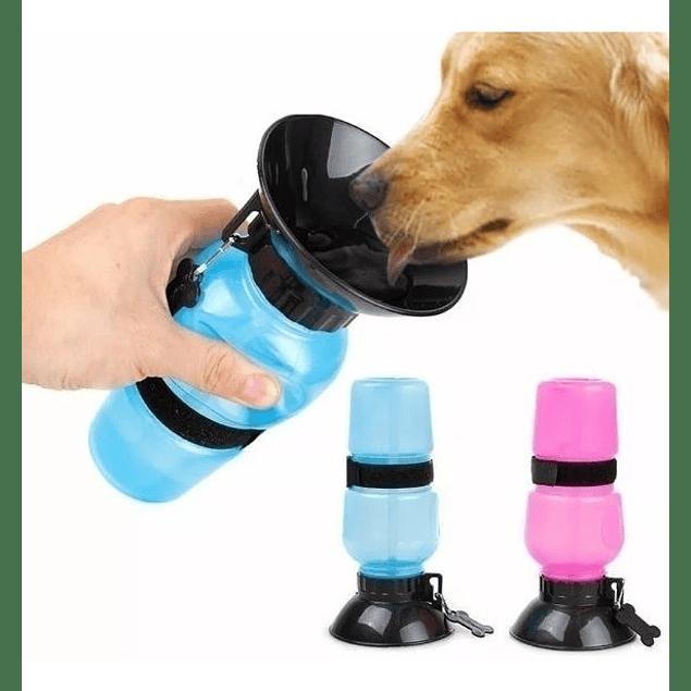 Dispensador agua portátil