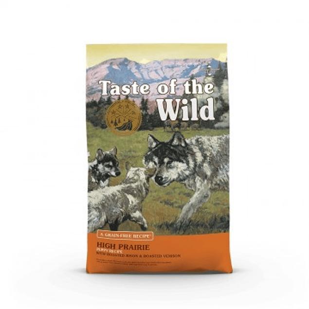 Taste of the Wild High Praire Puppy