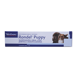 Rondel Puppy 2 ml