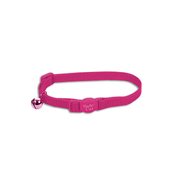 Collar Safe Cat Fucsia