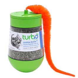 Catnip Turbo wobble