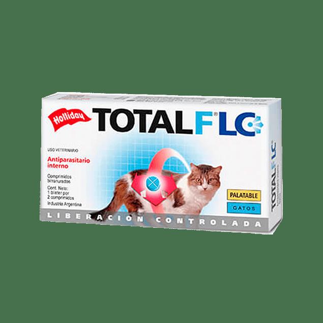 Total FLC Gatos