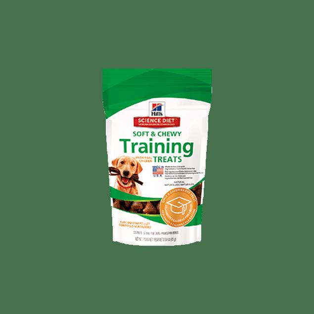 Hills snack dog training treats 3 oz