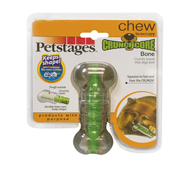 Hueso crunch Petstages small