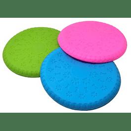 Frisbee colores pequeño