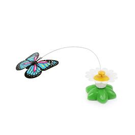 Mariposa voladora