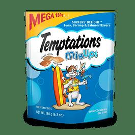 Galletas Temptations 6.3 oz