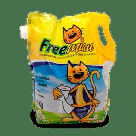 Arena Free Miau