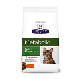 Hills F Metabolic