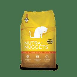 Nutra Nuggets Gato Mantenimiento