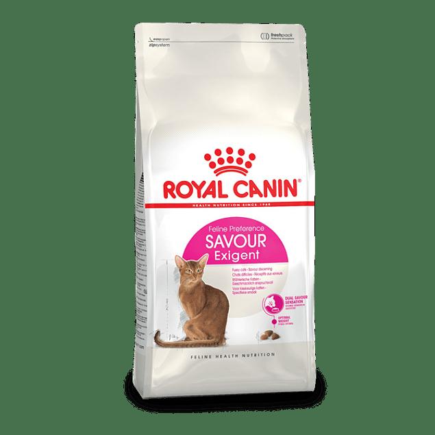 Royal Canin Savor Selective