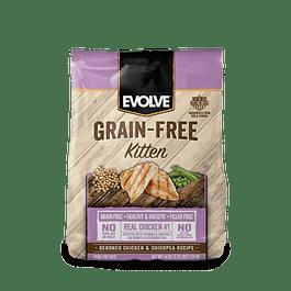 Evolve Kitten Grain Free