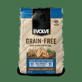 Evolve Cat Grain Free