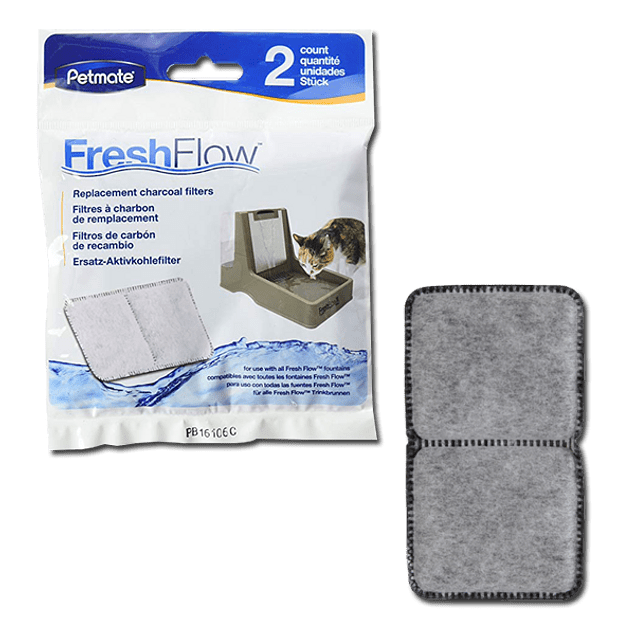 Filtro fuente FreshFlow Petmate