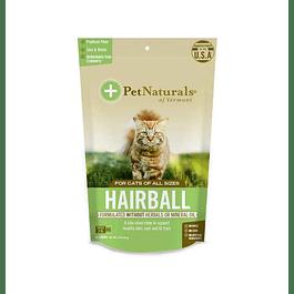 Pet Naturals Hairball