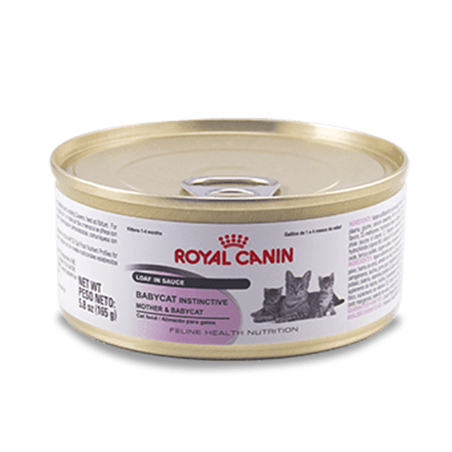 Royal Canin Lata Mother & Baby Cat
