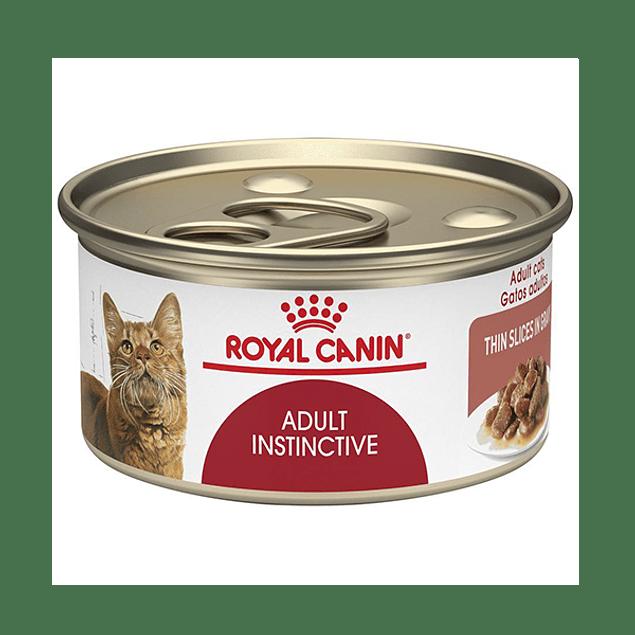 Royal Canin Lata Adult Cat Instinctive