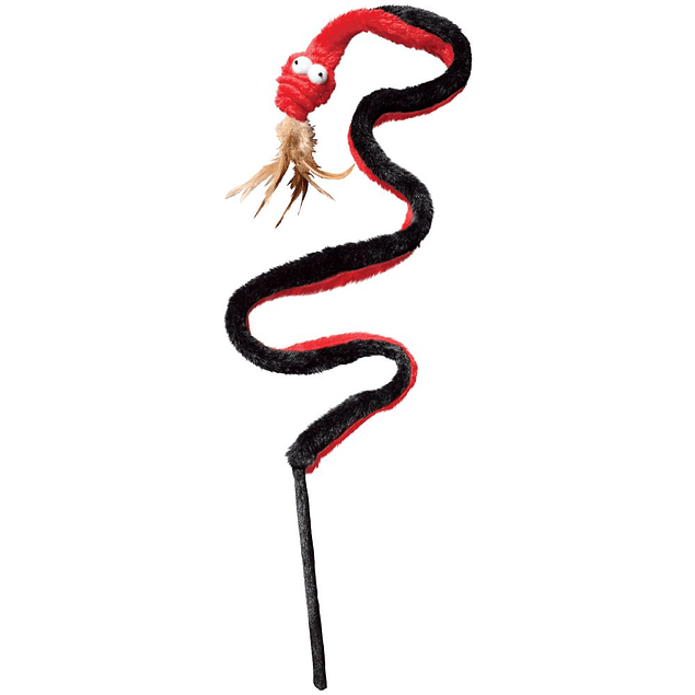 Varita Serpiente Kong