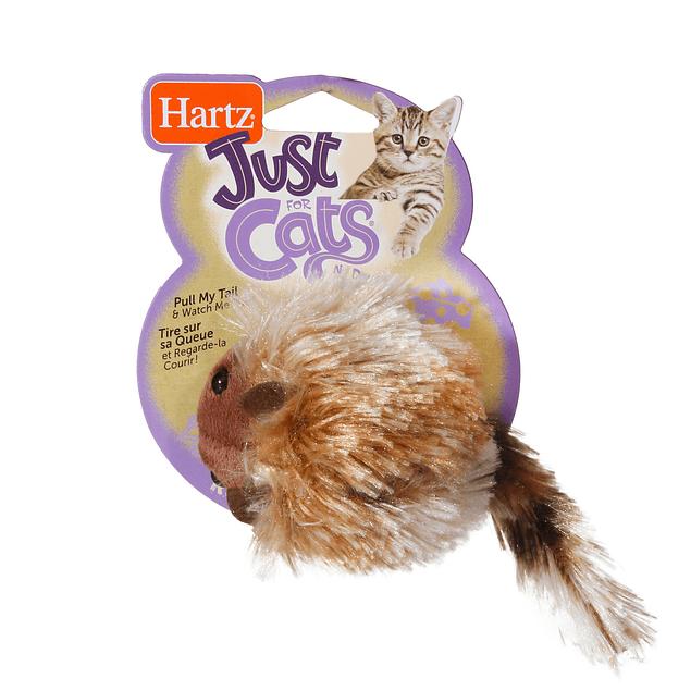 Ratón nervioso Hartz