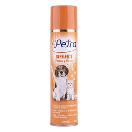 Repelente aerosol Petra