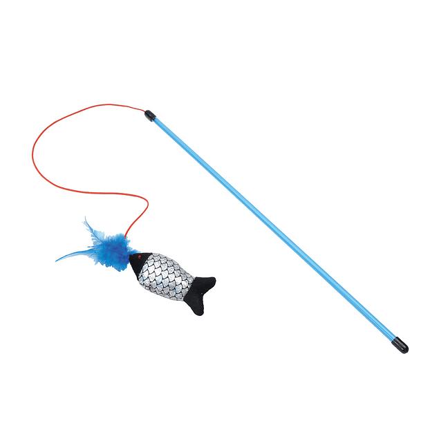 Varita Pescado Turbo