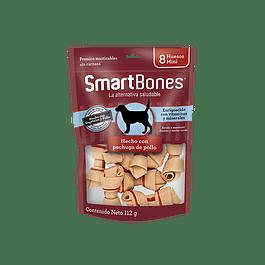 Smartbones Pollo Mini 8 und