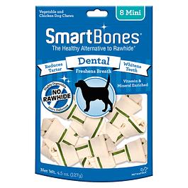 Smartbones Dental Mini 8 und