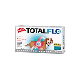 Total FLC Perros Pequeños