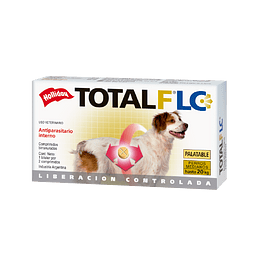 Total FLC Perros Medianos