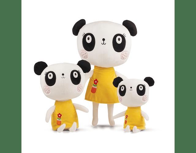 Panda | Peluche pequeño