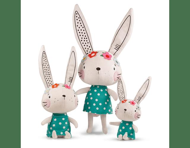 Coelha | Peluche Grande