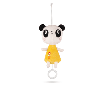 Panda | Peluche Musical