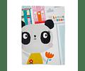 Panda | Manta