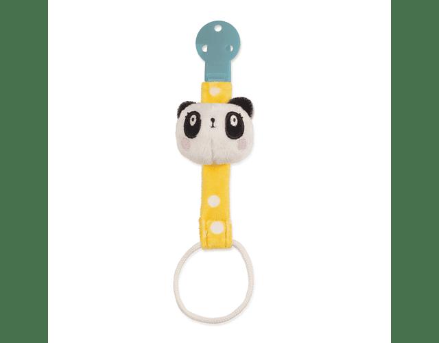 Panda | Sujetachupete