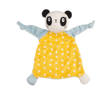 Panda | Comforter