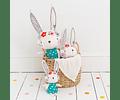 Coneja | Peluche pequeño
