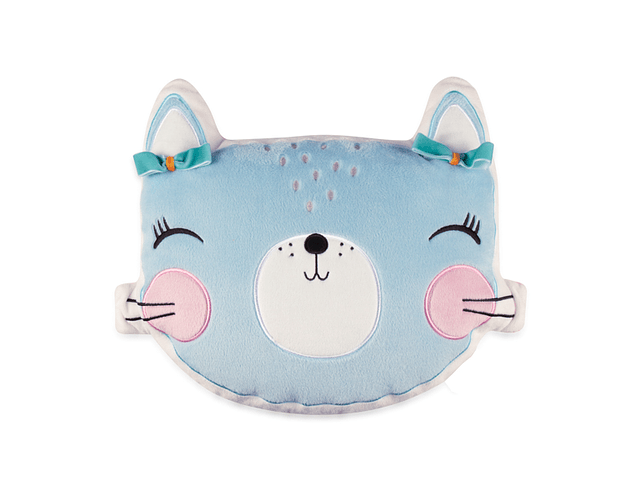 Cat | Figure Cushion