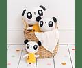 Panda | Peluche grande