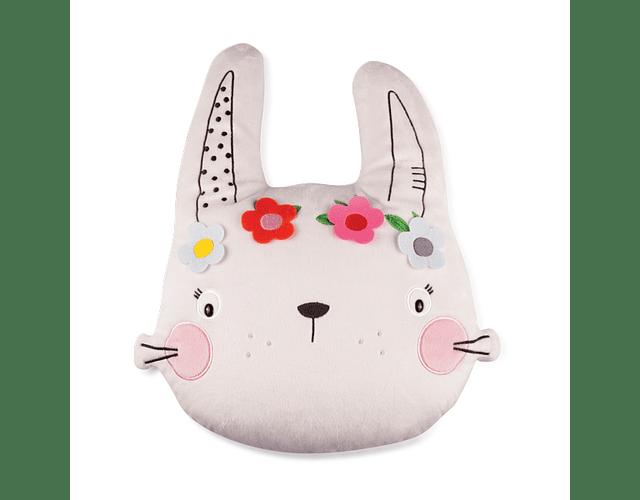 Rabbit | Figure Cushion