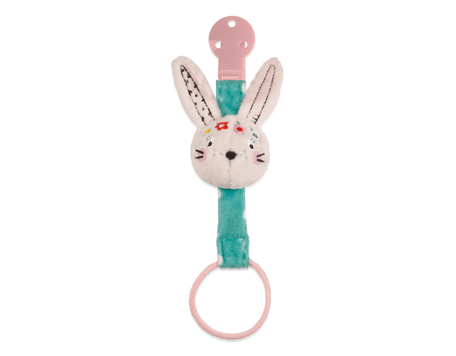 Rabbit | Soother Holder