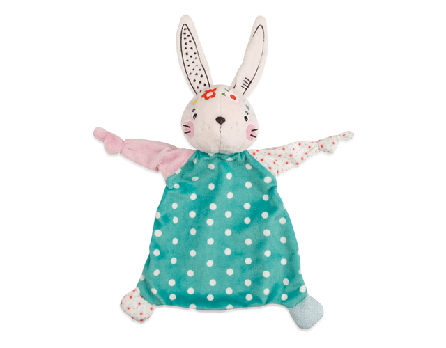 Rabbit | Comforter