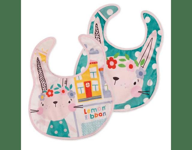 Rabbit | Bibs